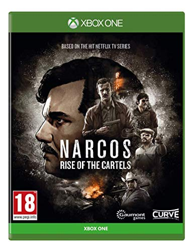 Narcos: Rise of The Carte