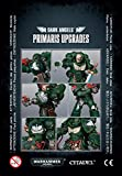 Games Workshop 99070101036 - Figura Decorativa de ángeles O