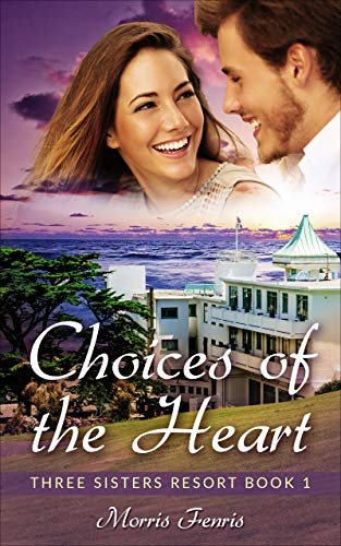 Choices of the Heart by Morris Fenris ebook deal
