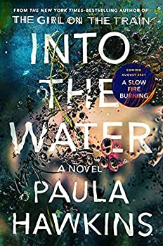 into the water book