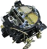 JET 33002 Marine Quadrajet Carburetor