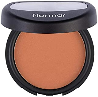 Flormar Bronzing Powder, 02 Rose Gold