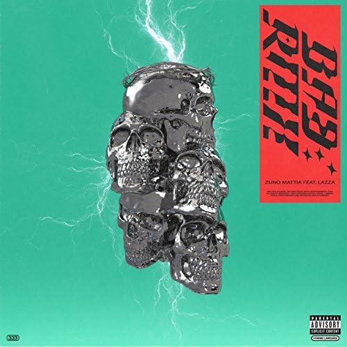 Zuno Mattia, Low Kidd feat. Lazza