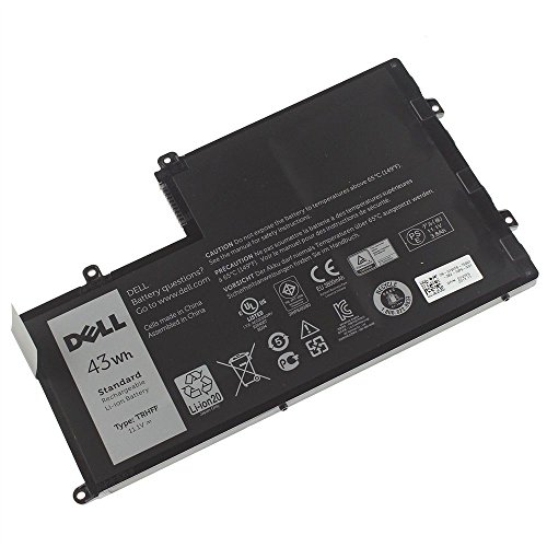 Dell Inspiron 14 5442, 14 5447, 14 5448, 15 5545, 15 5547, 15 5548, Latitude 3450, 3550 43WHr 3-Cell Primary Battery 7P3X9 1WWHW R0JM6 TRHFF