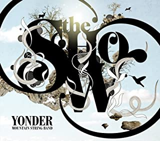 The Show by Yonder Mountain String Band (2009-08-31)