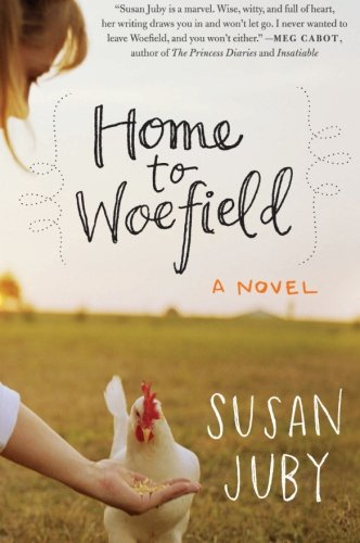 Image of Home to Woefield: A Novel