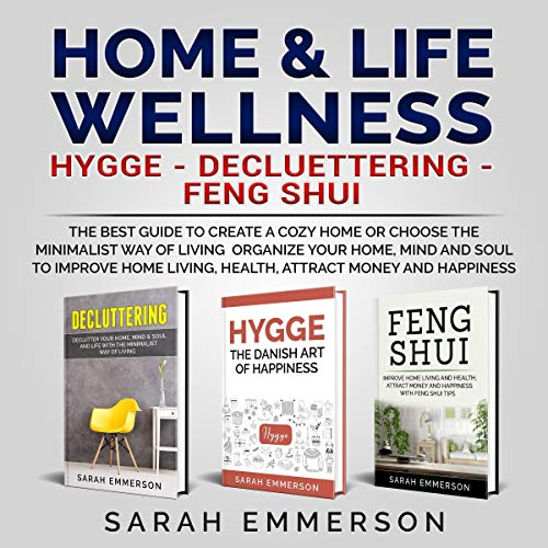 Home and Life Wellness cover art