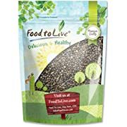 Organic and Conventional French Green Lentils