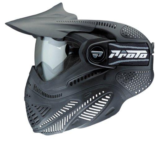 Paintball Maske Proto Switch FS camo Thermal