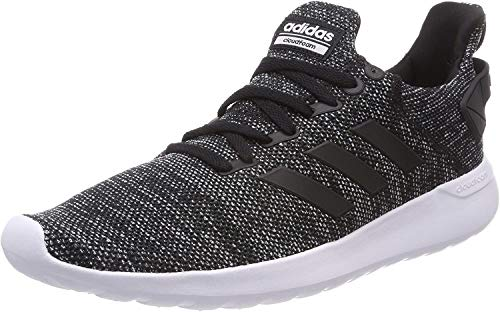 adidas Lite Racer BYD Mens Athletic Running Shoes Sneakers US 10M Black White
