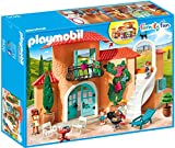 playmobil family fun casa