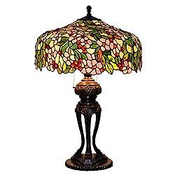 Tiffany Lamp Replica Tiffany Style Lamps