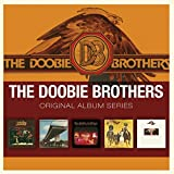 Songtexte von The Doobie Brothers - Original Album Series