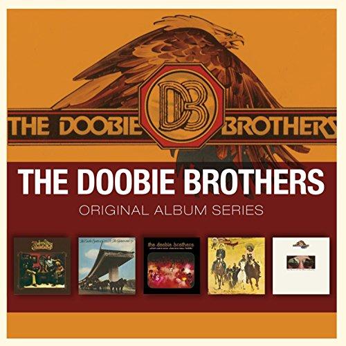 Original Album Series (Box 5 Cd)