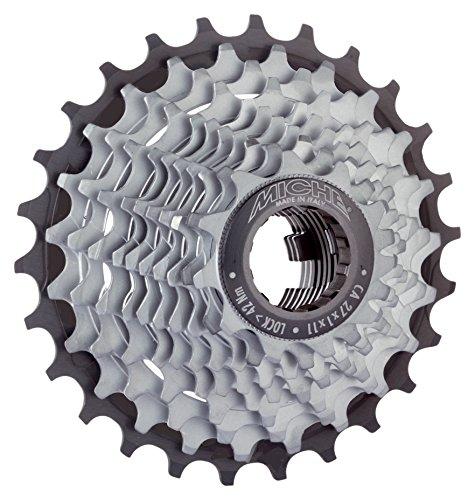 Miche K711LCA1225 Cassette pour vélo Mixte Adulte, Argent, 12-25