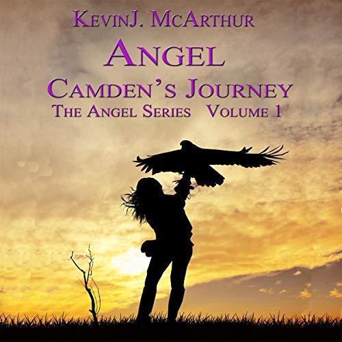 Couverture de Angel: Camden's Journey
