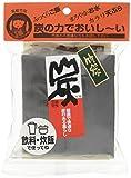 日本漢方研究所 竹炭 飲料・炊飯用 6枚入