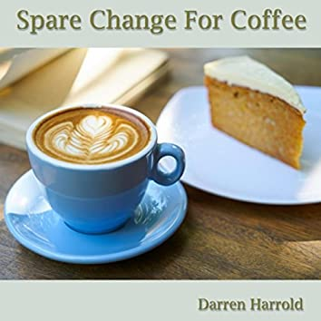 Spare Change for Coffee