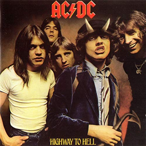 Highway to hell (1979)