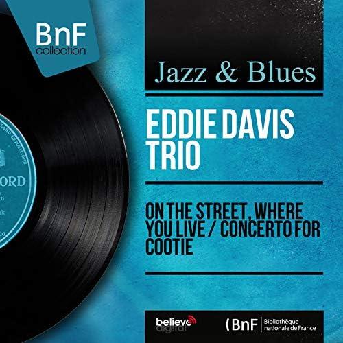 The Eddie Davis Trio