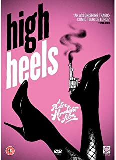 High Heels (aka Tacones Lejanos) [NON-U.S.A. FORMAT: PAL Region 2 U.K. DVD] by Pedro Almodovar