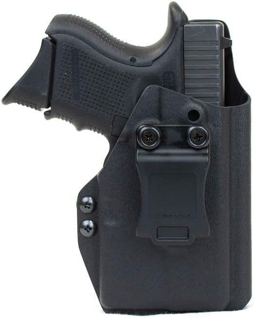 Ranking TOP10 Priority 1 Holsters Inside The Waistband Holster Glock Tulsa Mall 27 26 for