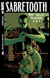 Sabretooth: Mary Shelley Overdrive (2002) #2 (of 4) (English Edition)