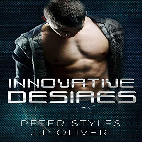 Innovative Desires audiobook cover art