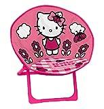 Sanrio Hello Kitty - Silla Pleglable Hello Kitty
