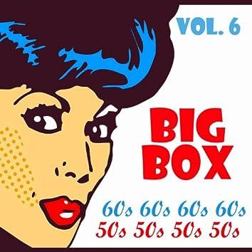 Big Box 60s 50s, Vol. 6