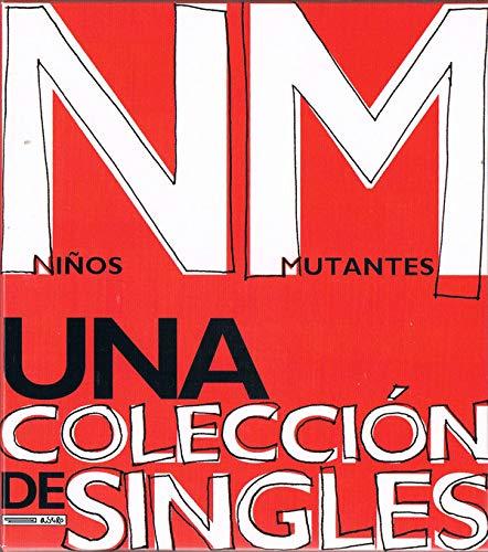 UNA COLECCION DE SINGLES (BOX)
