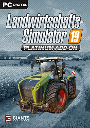 Landwirtschafts-Simulator 19 - Platinum Expansion | PC/Mac Code - Steam