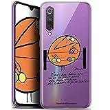 Caseink Coque pour Xiaomi Mi 9 Se (5.97) [Licence Officielle Collector Les Shadoks® Design...