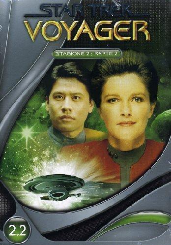 Star Trek VoyagerStagione02Volume02