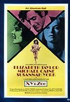 X Y & Zee [DVD]