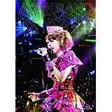 AYA HIRANO FRAGMENTS LIVE TOUR 2012(初回限定盤) [Blu-ray] [DVD]