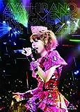 AYA HIRANO FRAGMENTS LIVE TOUR 2012(初回限定盤)[UMXK-9006][Blu-ray/ブルーレイ]