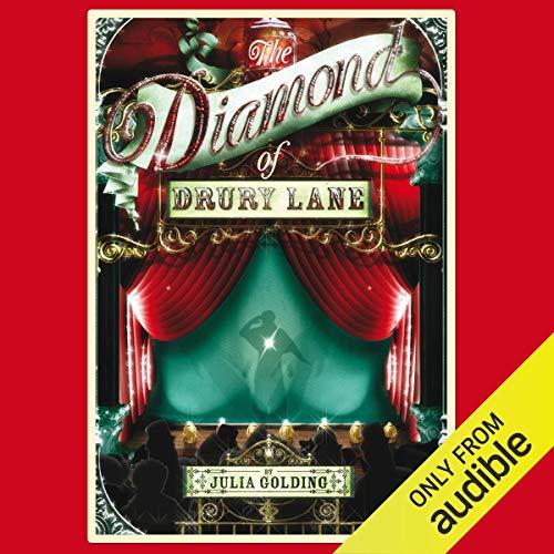 The Diamond of Drury Lane Titelbild