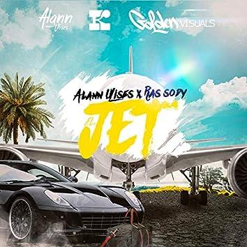 El Jet (feat. RasSody)