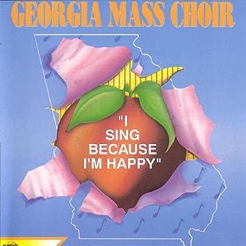 I Sing Because I'm Happy