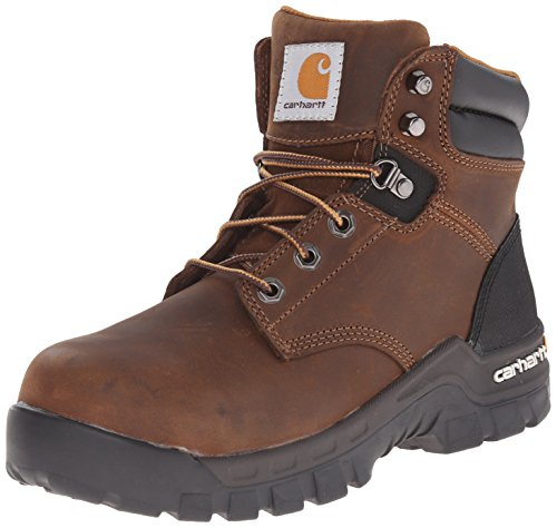 Carhartt Women's Rugged Flex 6 INCH COMP Toe CWF5355-W,...