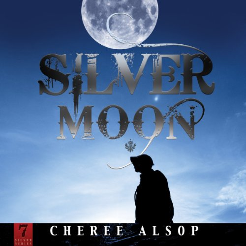 Silver Moon audiobook cover art