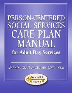social services care plan