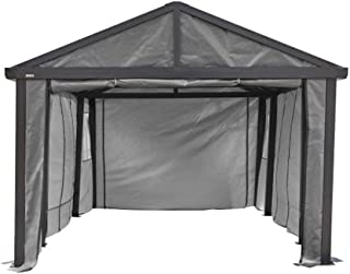 Amazon Com Carports Used Carports Outdoor Storage Housing Patio Lawn Garden
