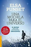 Una mochila para el universo (Spanish Edition) by Elsa Punset(2014-07-08)