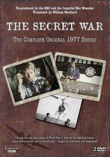 The Secret War:...