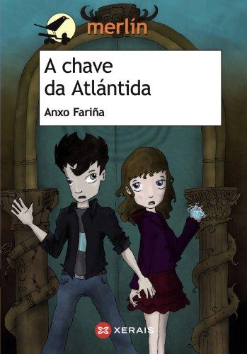 A CHAVE DA ATLANTIDA