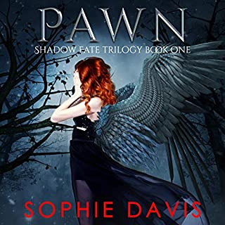 Shadow Fate: Pawn audiobook cover art