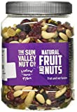 Sun Valley Mixed Fruit & Nuts, Premium Quality Fresh Natural, 1.1 kg