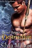 Dread Knight's Destruction (The Darkest Knights Book 5) (English Edition)